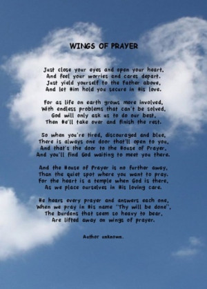 Prayer For God Lord Quotes Inspirational