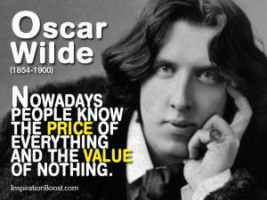 Oscar Wilde Famous Quotes Inspirational Quotes By Famous People About ...