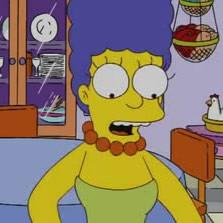 Marge Simpson The Simpsons Season Keys