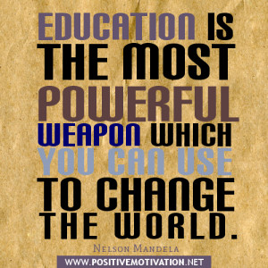 ... able to our our said by topic. Famous Quotes On Education Proverbs