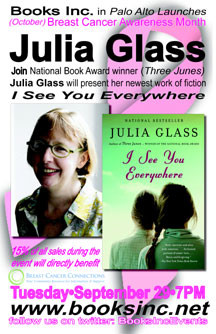 Julia Glass Pictures