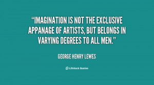 Images of Quotes On Imagination