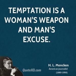 Mencken Quotes