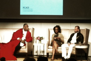 André Leon Talley Thinks Even Kim Kardashian Can't Ruin Fashion