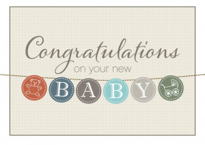 30+ New Baby Born Quotes Congratulate