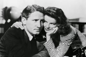 Porque Spencer Tracy nunca se divorciou de sua esposa?