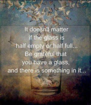 Always Be Grateful****