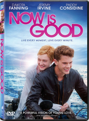 Now is Good (US - DVD R1)