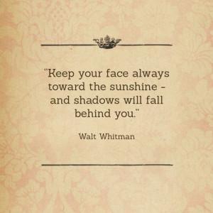 WALT WHITMAN POEMS | Remembering Walt Whitman