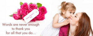 Home » lifestyle » Happy Mothers day Quotes