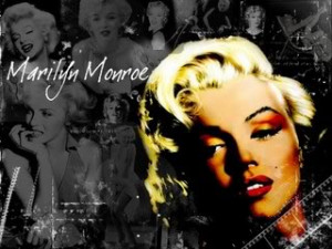 Marilyn Monroe Quotes Myspace...
