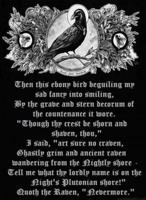 Crows Ravens: