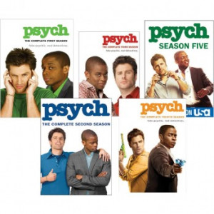 Psych-Season-1-5-DVD-Set