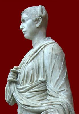 Cornelius Tacitus, Annales III. 76.1-5: Junia