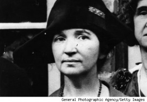 Abortion, Eugenics and the Meaning of Margaret Sanger