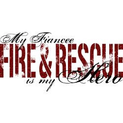 fiancee_my_hero_fire_rescue_greeting_cards_pk.jpg?height=250&width=250 ...