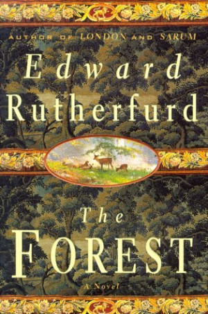 "Start by marking ""The Forest"" as Want to Read:"