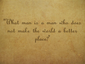 ... 2014 quotes excellent from heaven kingdom man movie quote x487 admin