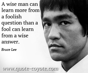 The Top 32 Most Famous #Bruce #Lee #Quotes