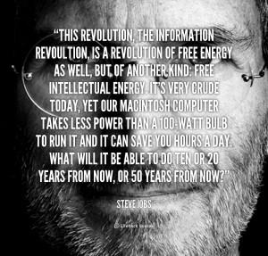 Short Revolutionary Quotes