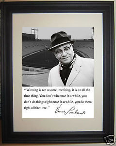 ... Vince-Lombardi-Green-Bay-Packers-winning-Famous-Quote-Framed-Photo-hv2