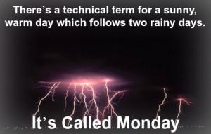 Funny Weather Jokes 6