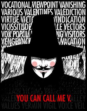 Review: V for Vendetta