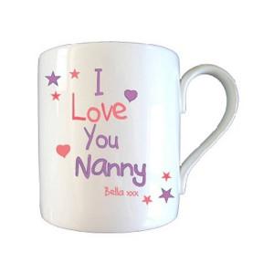 Love You Grandma Picture
