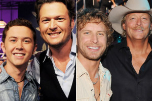 ... CMA Music Fest 2012 Adds Scotty McCreery, Blake Shelton + More