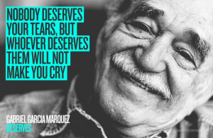 Gabriel Garcia Marquez Quotes and Pictures