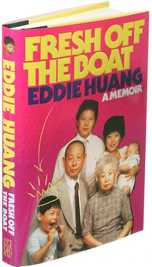 Fresh Off the Boat: A Memoir,' by Eddie Huang