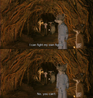 Fantastic Mr Fox Ash Quotes Fantastic mr f