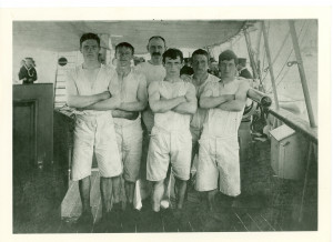 Coast Guard Personnel