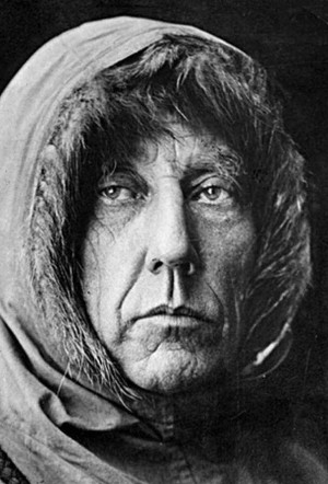 Quotes by Roald Amundsen