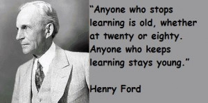 Henry ford famous quotes 5