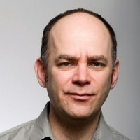 Funny Todd Barry quotes
