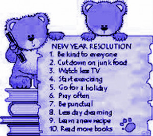 New Years Resolution Pictures, Photos, and Images for Facebook ...