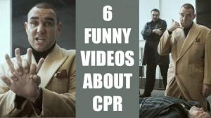 funny cpr videos