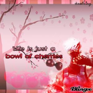 Cherries quote #1