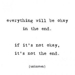 In the end quotes pictures 3