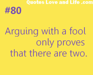 ... fool quotes fools quote quotes fool quote fool quotes for fools funny