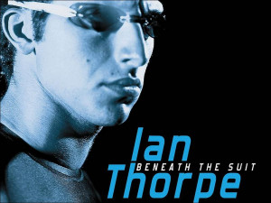 Ian Thorpe Cool Wallpaper Desktop | WallscreenHD