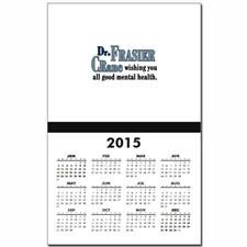 Frasier Good Mental Health Quote Calendar Print for