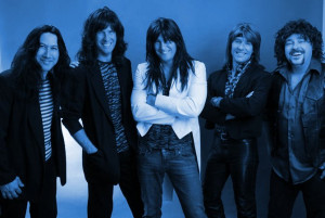 journey unauthorized the ultimate tribute to journey