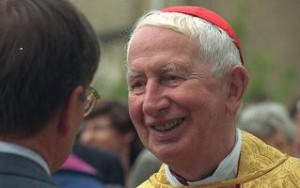 that we know basil hume was born at 1923 03 02 and also basil hume ...
