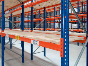 Pallet Racking | Product Info & Racking Suppliers | Quotes