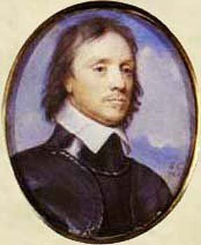 oliver cromwell 1599 1658 oliver cromwell the leader of the english ...