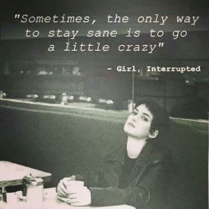 Photo Gallery of the Important Girl Interrupted Quotes
