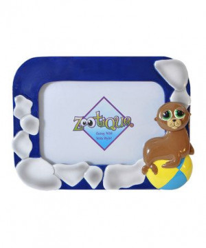 at this SeaWorld Sea Lion Picture Frame by SeaWorld on zulily today
