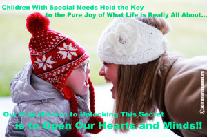 Tag Archives: special needs children quote
